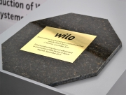 Закладка первого камня завода Wilo в России Фото №4