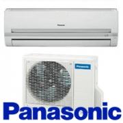 Сплит-системы EXTERIOS от Panasonic Фото №1