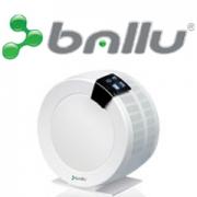 Интелектуальная мойка воздуха от BALLU Фото №1