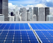 Panasonic начинает производство солнечных модулей HIT Фото №1
