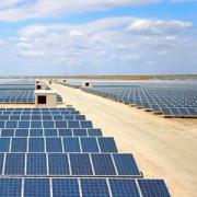 Украине дали денег на энергию от солнца