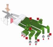 Система полимерных воздуховодов Air Excellent производства компании Wolf удостоена знака качества немецкой экспертной организации TÜV S&# Фото №1