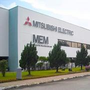 Дилерская конференция BREEZ - Mitsubishi Electric 2013