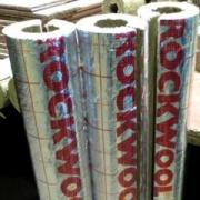 Новые навивные цилиндры ROCKWOOL