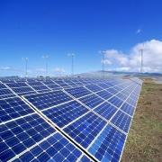 ЕвроСибЭнерго запустит солнечную электростанцию в 2014 году