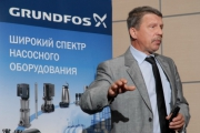 GRUNDFOS рассказал о реализации энергоэффективных проектов Фото №1