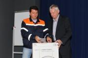 ГК «Русклимат» наградила лучших сотрудников сервисной службы ОАО «Мосгаз» Фото №2