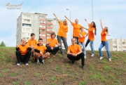 ЗАО 'Омский завод инновационных технологий': нам один год!  Фото №1