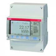 Эффективный учет энергопотребления с новой серией счетчиков АББ Фото №1