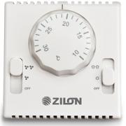 Новые пульты управления ZILON