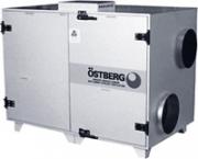 Новые приточно-вытяжные установки с утилизацией тепла Фото №1