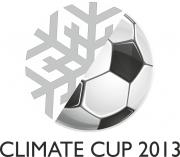 Продолжается прием заявок на турнир по мини-футболу «Climate Cup 2013»