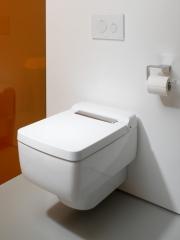 Новое комплексное решение для ванных комнат от TOTO Фото №2