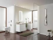 Новое комплексное решение для ванных комнат от TOTO Фото №1