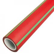 Изменение технологии производства aquatherm red pipe (firestop)