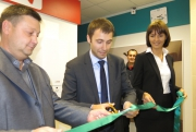 Открытие нового склада запасных частей Vaillant Фото №1