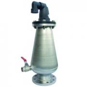 Новые комбинированные клапаны для сброса воздуха и устранения вакуума