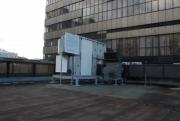 Рекуперация и воздушное отопление в Аналитическом центре при Правительстве Российской Федерации  Фото №2
