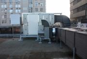 Рекуперация и воздушное отопление в Аналитическом центре при Правительстве Российской Федерации  Фото №5