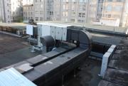 Рекуперация и воздушное отопление в Аналитическом центре при Правительстве Российской Федерации  Фото №6