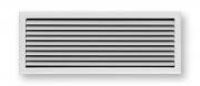 Новые вентиляционные решетки TROX X-GRILLE Фото №1
