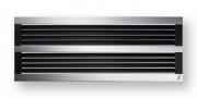 Новые вентиляционные решетки TROX X-GRILLE Фото №2
