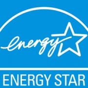 Cплит-системы FUJITSU отмечены знаком  ENERGY STAR Most Efficient