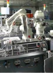 Бытовые кондиционеры MDV теперь будут собирать роботы Фото №1