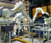 Бытовые кондиционеры MDV теперь будут собирать роботы Фото №2