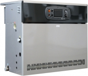 Новые напольные чугунные газовые котлы SLIM HPS Фото №1