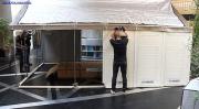 Дом на солнечных батареях из IKEA Фото №3