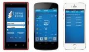 Midea разработала приложение для управления кондиционером со смартфона Фото №1