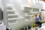 Новинки тепловой техники BALLU на выставке MITEX-2013 Фото №1