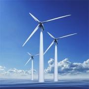 Dong Energy построит мощнейший ветропарк в Северном море