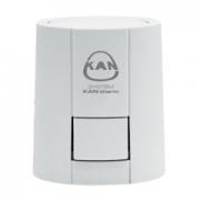 Новая конструкция сервоприводов в системах отопления KAN-therm