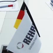 REHAU приняла участие в создании Кластера «Экологического строительства»