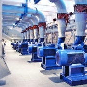 Развитие технологии автоматизации насосов Pump-automation