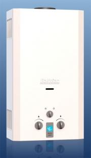 BaltGaz произвел новый водонагреватель Фото №1