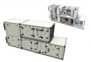 Новое поколение приточно-вытяжных систем CLCF Climate Changer Фото №1