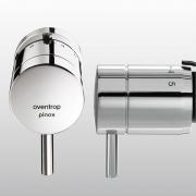 Oventrop разработала термостат Pinox инновационной конструкции Фото №1