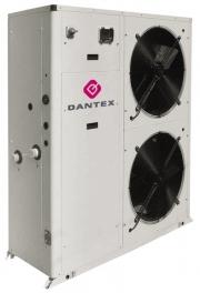 Чиллеры и компрессорно-конденсаторные блоки Dantex уже на складе Фото №1