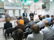Новый учебный центр «Академии Вайлант» открылся в Поволжье Фото №3