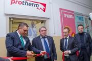 В Челябинске открылся учебный класс Protherm Фото №1