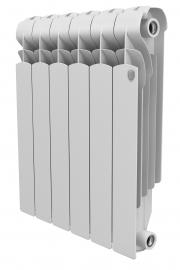 Радиаторы Indigo – эксклюзивная разработка Royal Thermo Фото №1