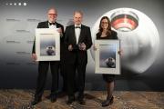 Viessmann получил  премию Nachhaltigkeitspreis 2013  Фото №1