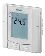 Новые термостаты RDD310/EH и RDE410/EH для электрических теплых полов Фото №1