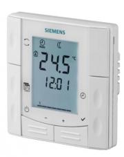 Новые термостаты RDD310/EH и RDE410/EH для электрических теплых полов Фото №2