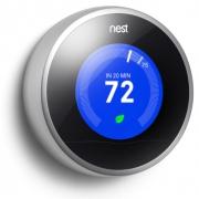Google купит производителя термостатов за 3,2 миллиарда долларов