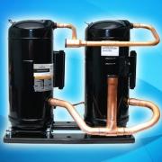 Emerson Climate Technologies представила новое оборудование