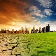 Расходы на борьбу с потеплением оценили в 4 процента ВВП мира